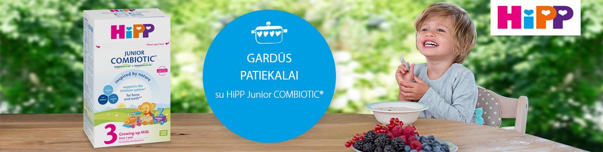 HiPP3 Junior