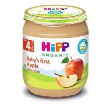 BIO Pirmieji kūdikių obuoliai