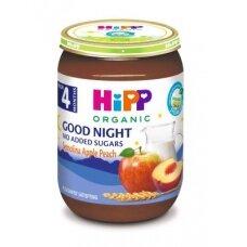 """Ekologiška pieniška košelė su vaisiais """"Labos nakties"""""""