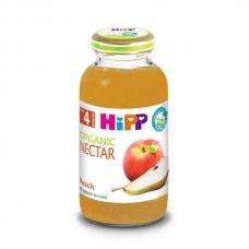 Ekologiškas persikų nektaras