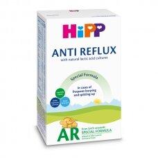 HiPP Anti-Reflux specialios medicininės paskirties pieno mišinys kūdikiams