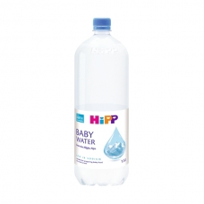 HIPP Kūdikių vanduo