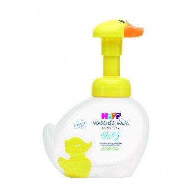 HiPP Babysanft Prausimo putos