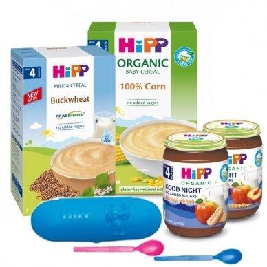 HiPP Košių rinkinys