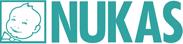 Nukas  logo